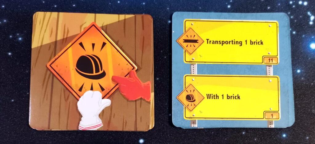 add a worker card