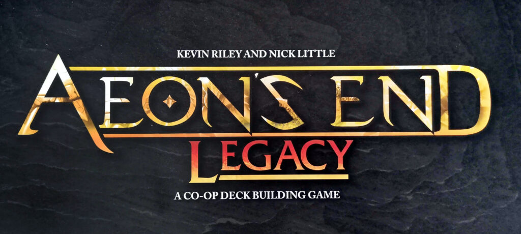 aeons end legacy box