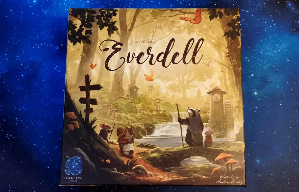 Everdell box art