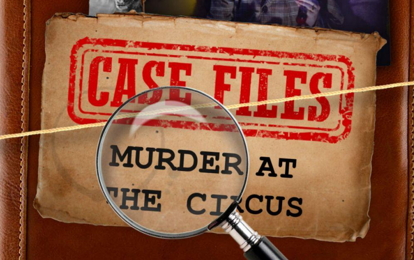 case files image