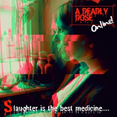 The event image from the Play Dead London website