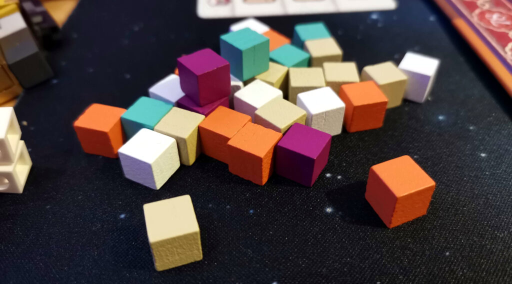 merv wooden resource cubes
