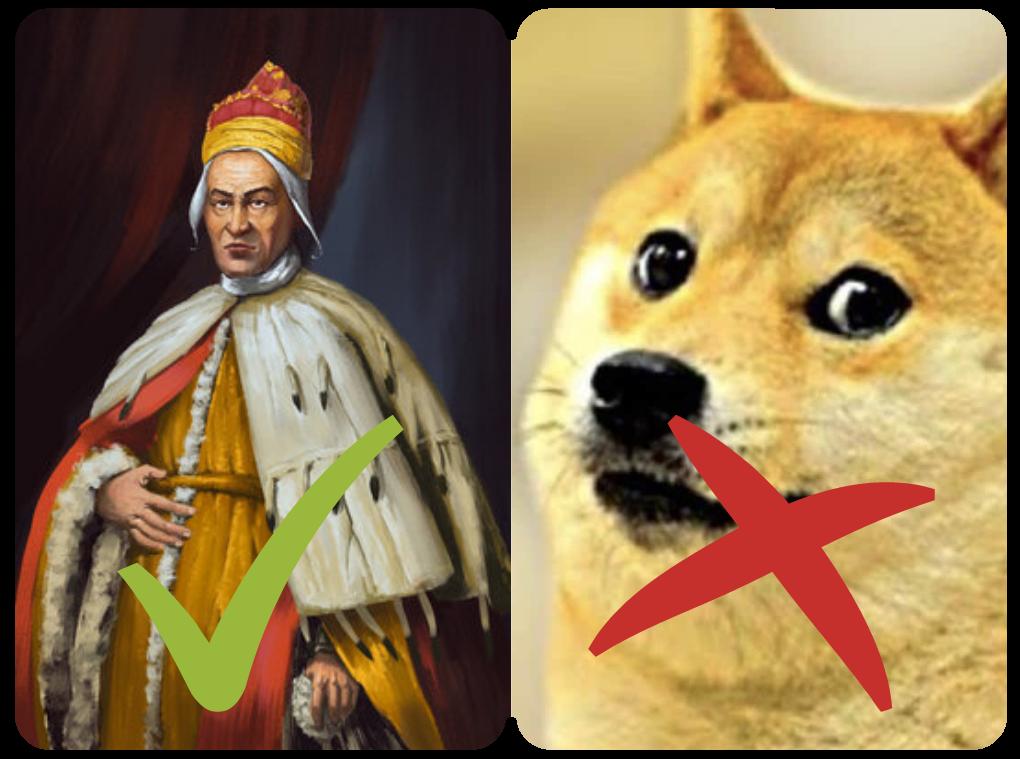 Doges