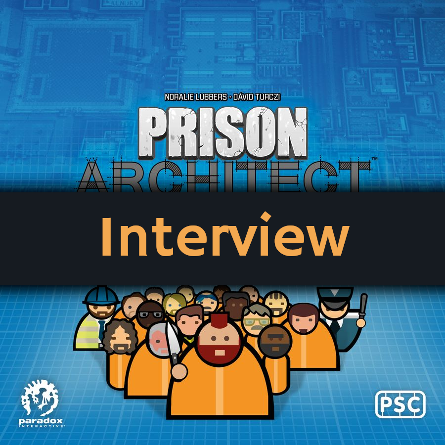 Interview – Mark Cooke from PSC Games