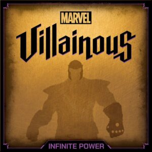 Review – Marvel Villainous