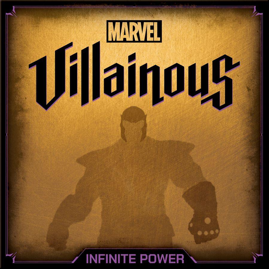 Review – Marvel Villainous
