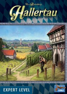 Review – Hallertau