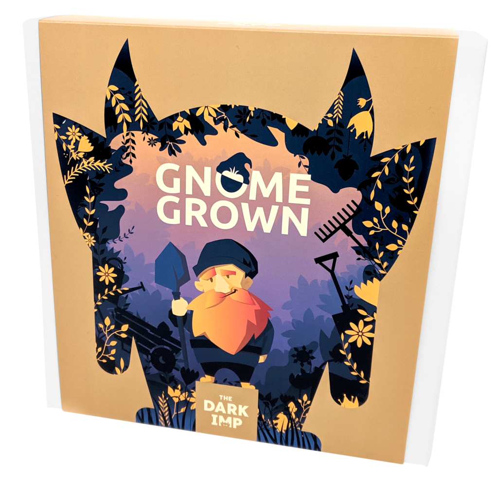 gnome grown box
