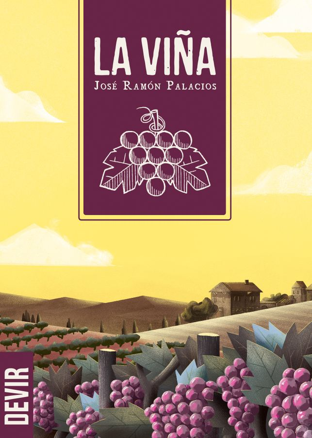 Review – La Viña
