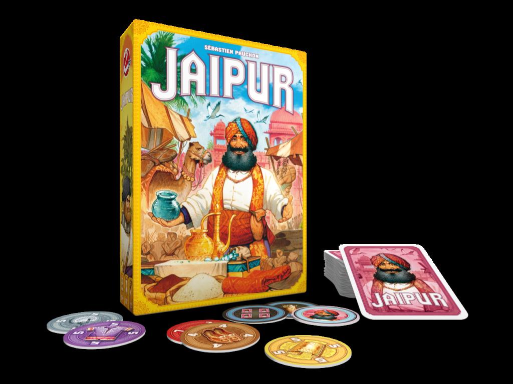 jaipur contents