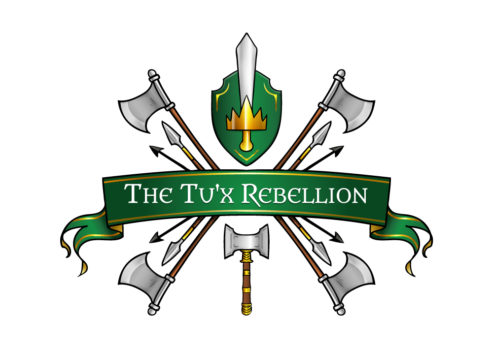 Preview – The Tu'x Rebellion