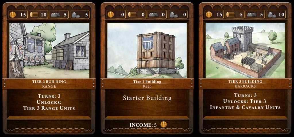 tu'x rebellion building cards