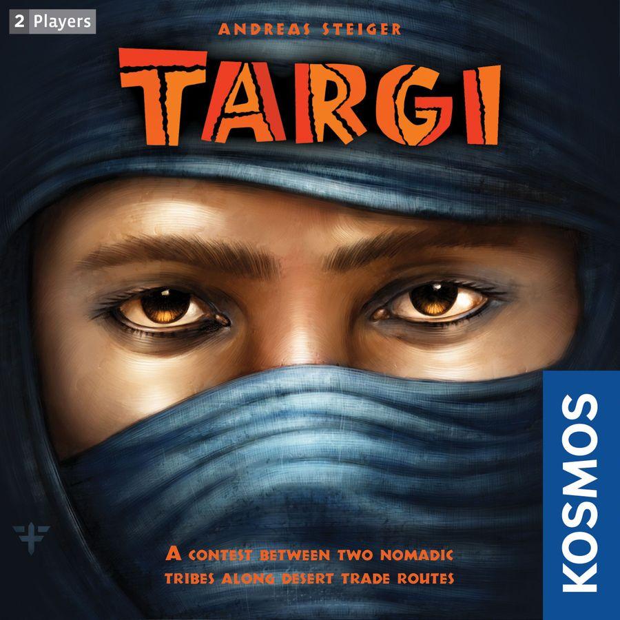 targi box art