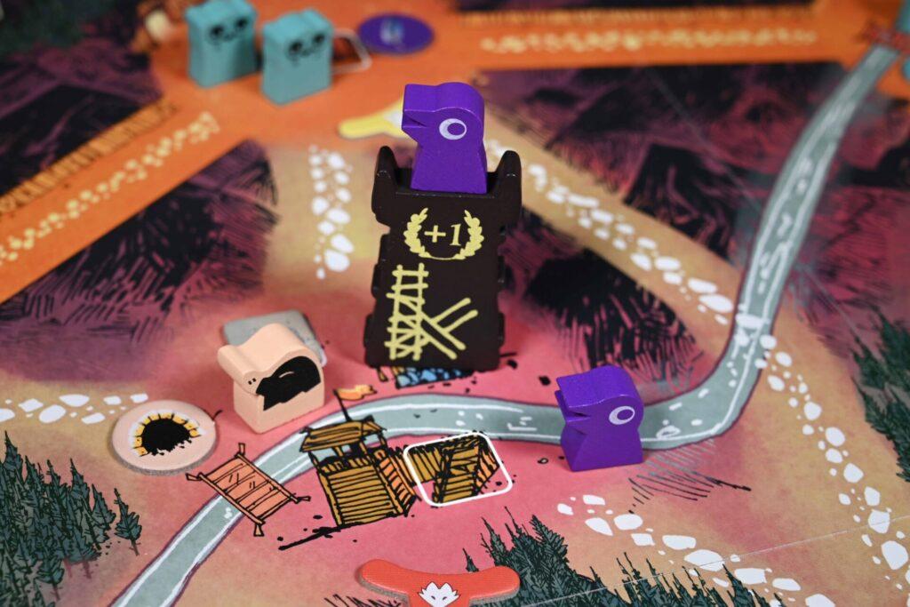 underworld expansion corvid and mole