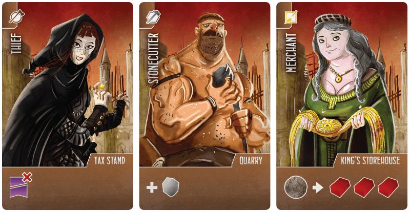 apprentice cards